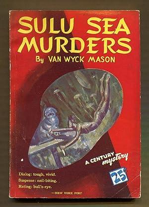 Sulu Sea Murders: Mason, Van Wyck