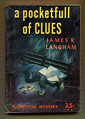 A Pocketfull of Clues: Langham, James R.