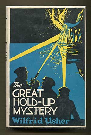 The Great Hold-Up Mystery: Usher, Wilfrid