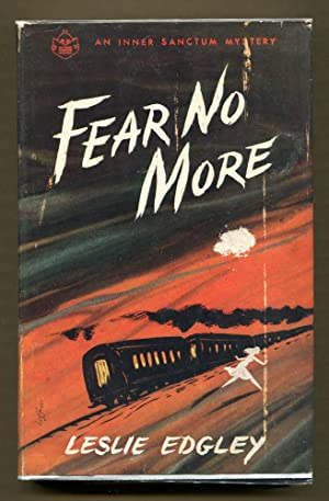 Fear No More: Edgley, Leslie