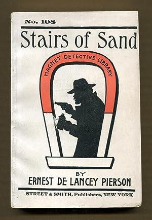 Stairs of Sand: Pierson, Ernest Delancey