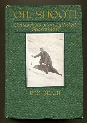 Oh, Shoot!: Beach, Rex