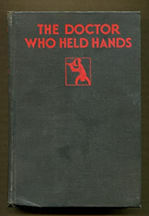 The Doctor Who Held Hands: Footner, Hulbert