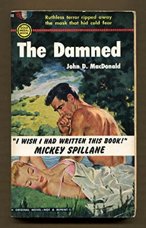 The Damned: MacDonald, John D.