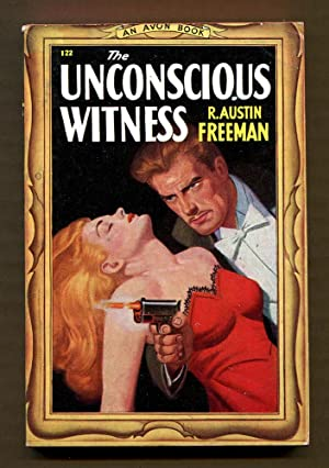 The Unconscious Witness: Freeman, R. Austin