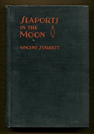 Seaports in the Moon: Starrett, Vincent