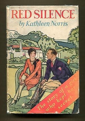 Red Silence: Norris, Kathleen