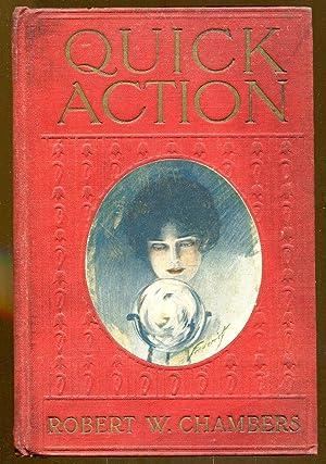 Quick Action: Chambers, Robert W.