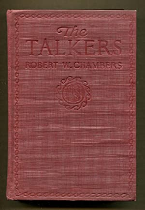 The Talkers: Chambers, Robert W.