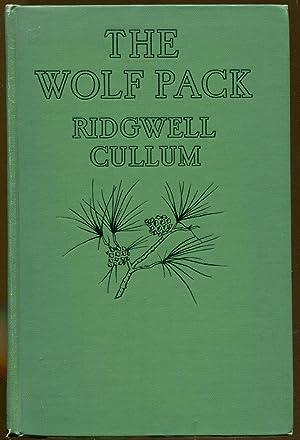 The Wolf Pack: Cullum, Ridgwell