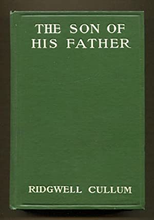 The Son Of His Father: Cullum, Ridgwell