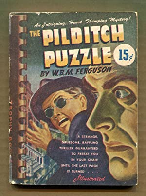 The Pilditch Puzzle: Ferguson, W. B. M.