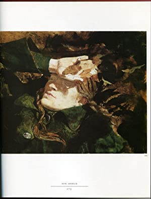 The Helga Pictures: Wyeth, Andrew, Illustrated by Andrew Wyeth