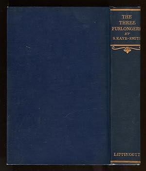 The Three Furlongers: Kaye-Smith, Shelia