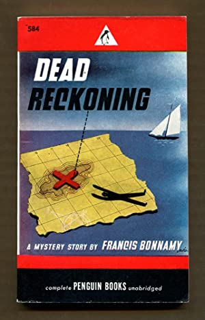 Dead Reckoning: Bonnamy, Francis