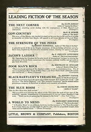 Jacob's Ladder: Oppenheim, E. Phillips