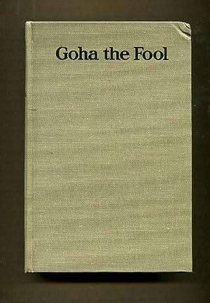 Goha The Fool: Ades, Albert & Josipovici, Albert