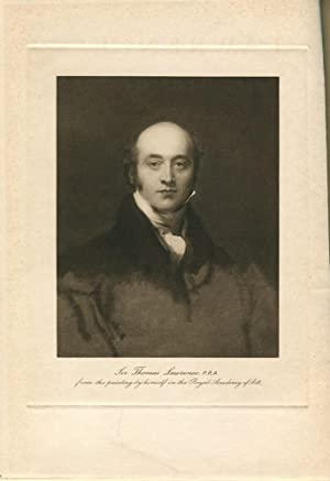 Lawrence: Armstrong, Sir Walter