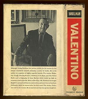 Valentino: Shulman, Irving