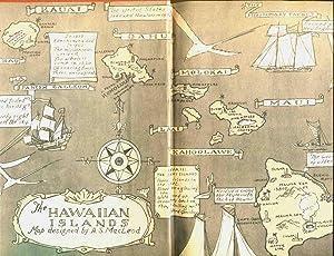 Hawaiian Tapestry: Withington, Antoinette