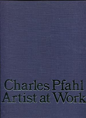 Charles Pfahl Artist at Work: Singer, Joe
