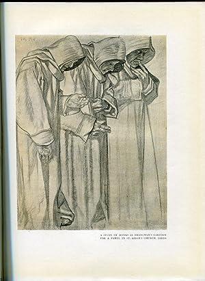 Prints and Drawings of Frank Brangwyn: Brangwyn, Frank & Sparrow, Walter Shaw