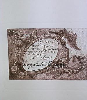 Certain Sonnets: Sidney, Sir Phillip & Edwards, George Wharton
