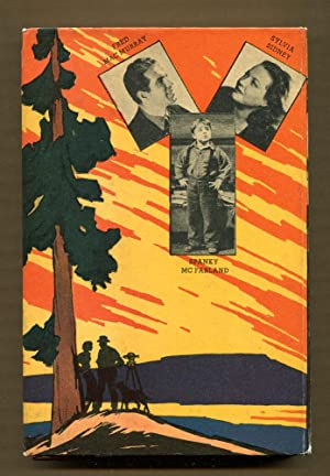 The Trail of the Lonesome Pine: West, Wallace
