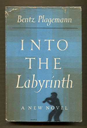 Into the Labyrinth (Signed Copy): Plagemann, Bentz