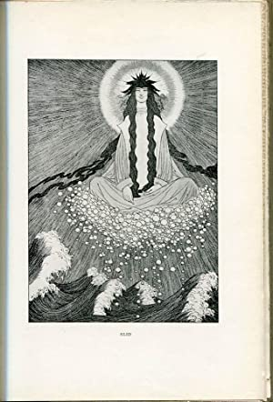 The Gods of Pegana: Dunsany, Lord