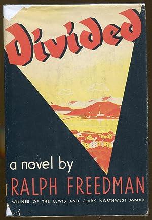 Divided: Freedman, Ralph