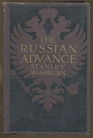 The Russian Advance: Washburn, Stanley