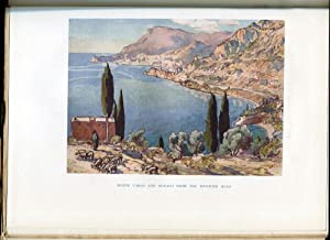 Monaco and Monte Carlo: Smith, Adolphe
