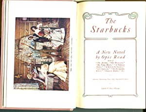 The Starbucks: Read, Opie