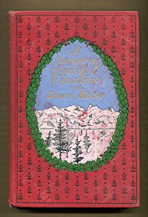 A Journey in Search of Christmas: Wister, Owen