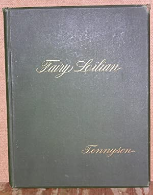 Fairy Lilian and Other Poems: Tennyson, Alfred