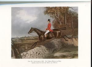 British Sporting And Animal Prints 1658-1874: Snelgrove, Dudley