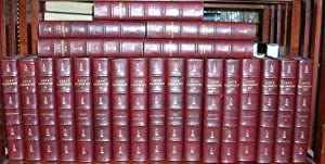 The Novels, Tales and Plays of John Galsworthy-22 Volume Set: Galsworthy, John