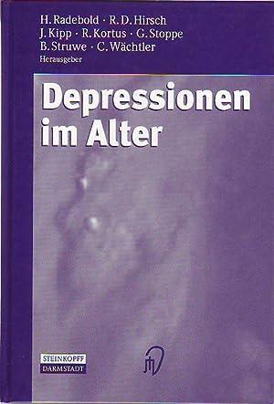 Depressionen im Alter: Radebold, Hartmut, Rolf