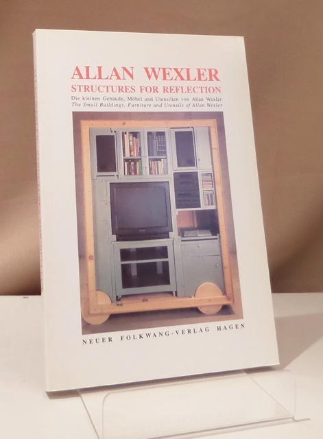 allan wexler structures for reflection die kleinen wexler allan