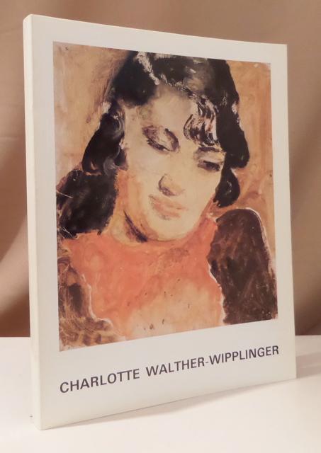 Charlotte Walther-Wipplinger.: Walther-Wipplinger, Charlotte -