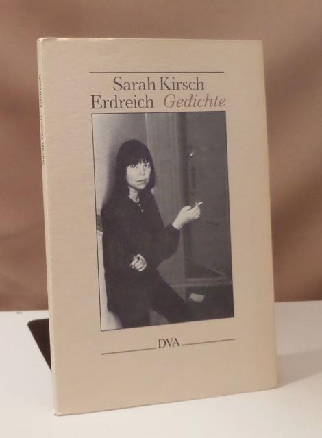 Erdreich. Gedichte.: Kirsch, Sarah.