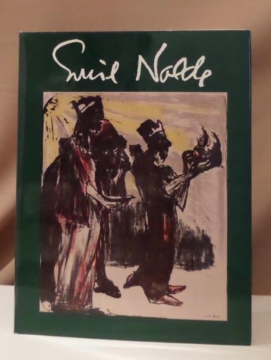 Acht Aquarelle aus der Sammlung Berthold von: Nolde, Emil.