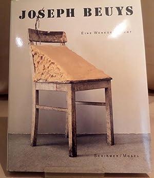 Joseph Beuys. Eine Werkübersicht. Zeichnungen u. Aquarelle,: Beuys, Joseph -