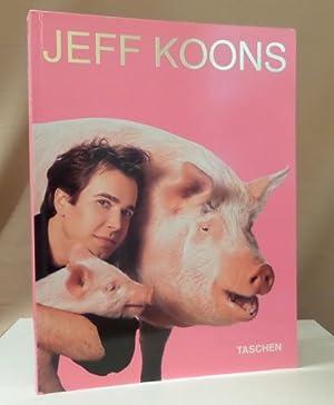 Jeff Koons.: Koons, Jeff -