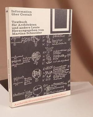 Architekturtheorie erstausgabe abebooks for Corbusier sessel 00 schneider