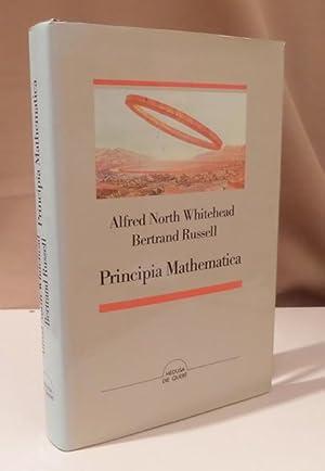 Principia Mathematica. (Vorwort und Einleitungen). Ins Deutsche: Whitehead, Alfred North