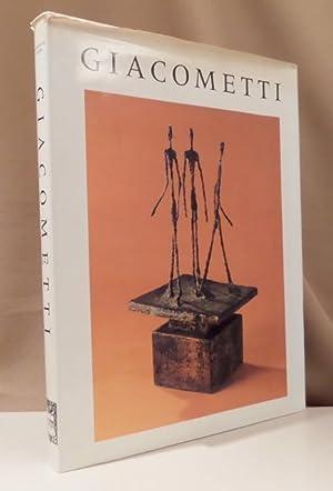 Alberto Giacometti.: Giacometti, Alberto -