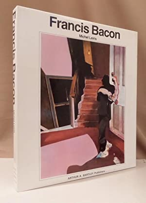 Francis Bacon. Full Face and in Profile.: Bacon, Francis -