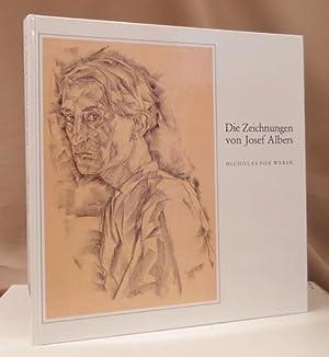 Die Zeichnungen von Josef Albers. Ins Deutsche: Albers, Josef -